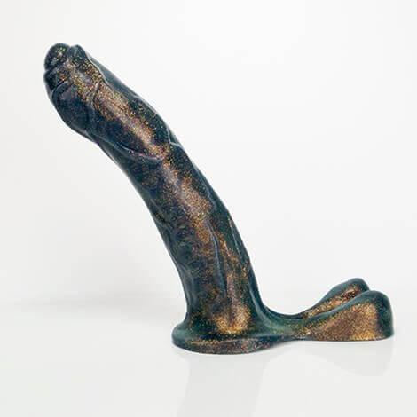 Hercules Black Bronze Effulgence Large (1)