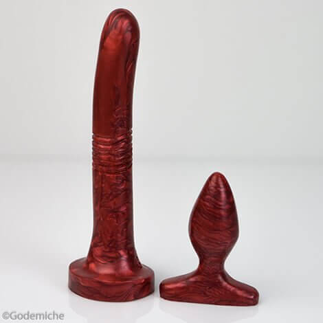 Anal Duo Pack Copper
