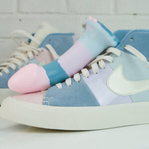 Inspired By - Nike Blazer Easter 2018 Ambit Suction Cup