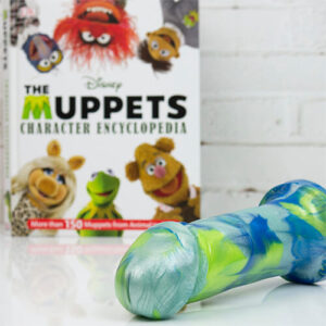 Inspired By - Zoot - Muppets Image 500x500