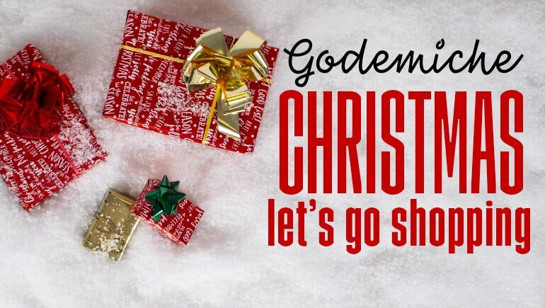 Godemiche christmas gift guide 2019 lets go shopping