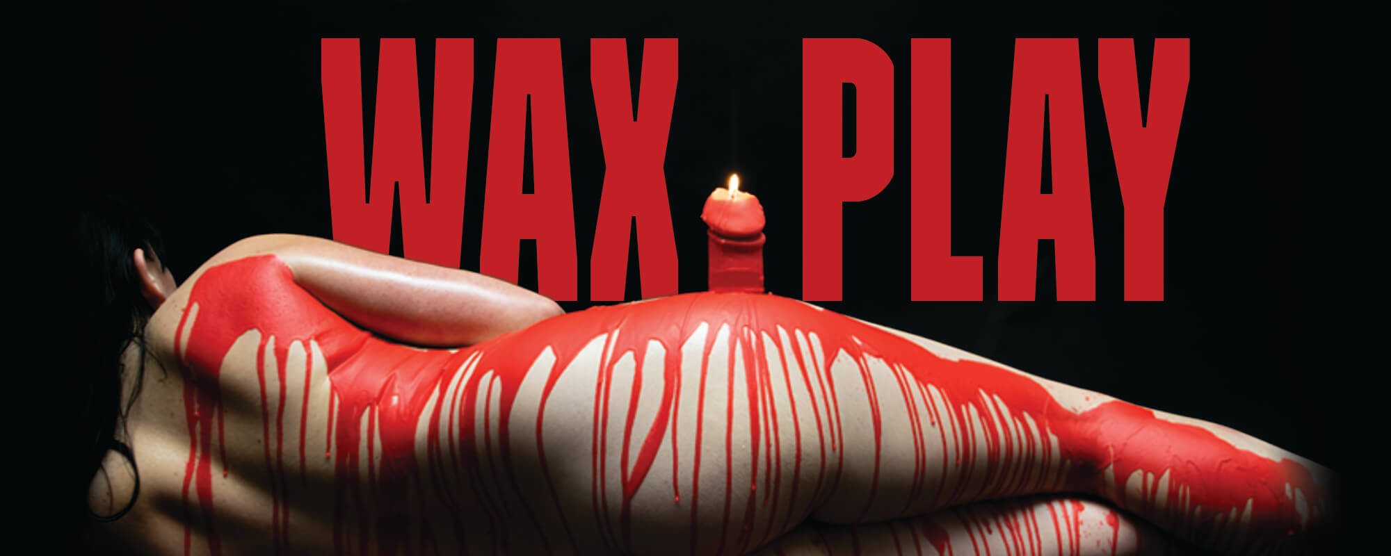 Wax Play Homepage Slide