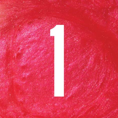 Pant'n'Moan Colour 1 (Flame Scarlet)