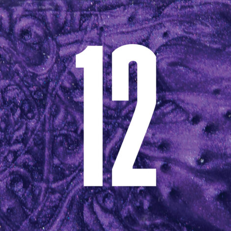 Pant'n'Moan Colour 12 (Grape Compote)