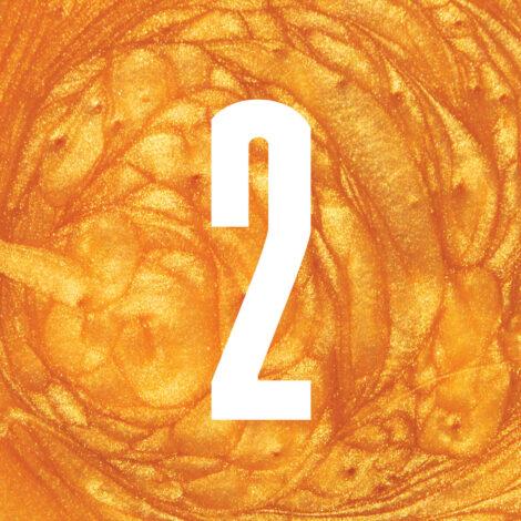 Pant'n'Moan Colour 2 (Saffron)