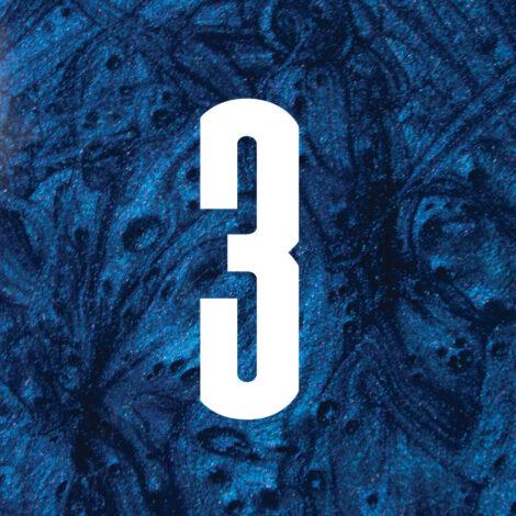 Pant'n'Moan Colour 3 (Clasic Blue)