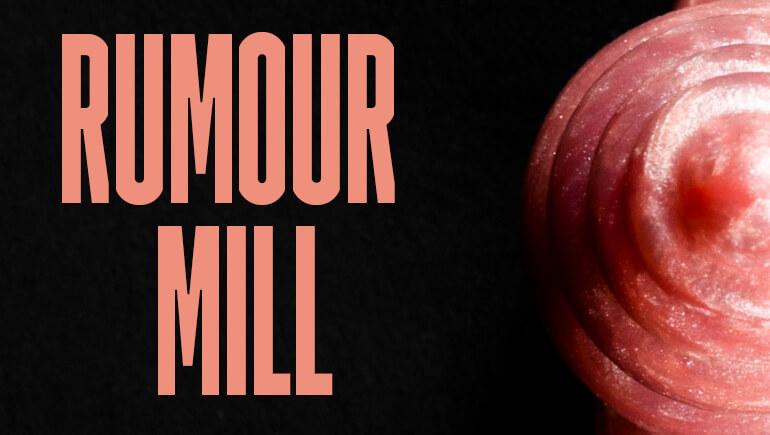 Rumour Mill Blog Post Banner 11-3-2020