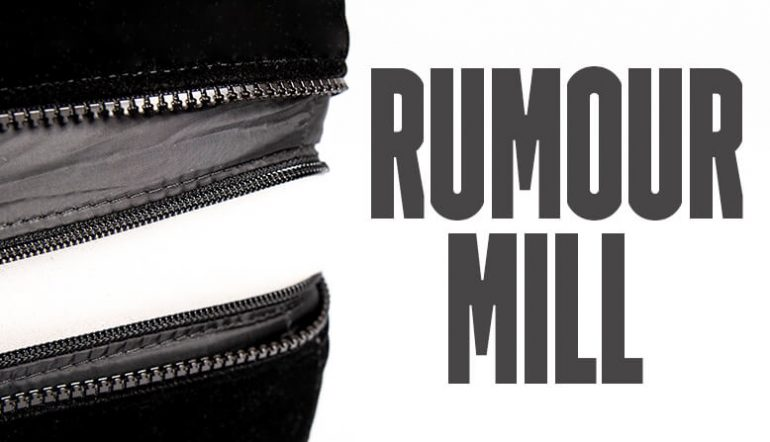 Rumour Mill 12 July 2020 Blog Post Banner