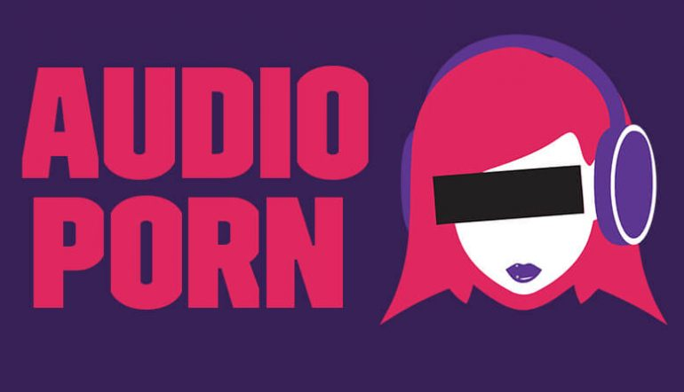 Audio Porn Girl On The Net Blog Post Banner