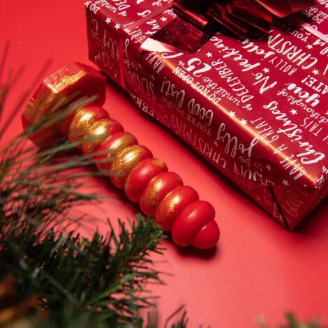 Godemiche Secret Santa package box medium Absolem