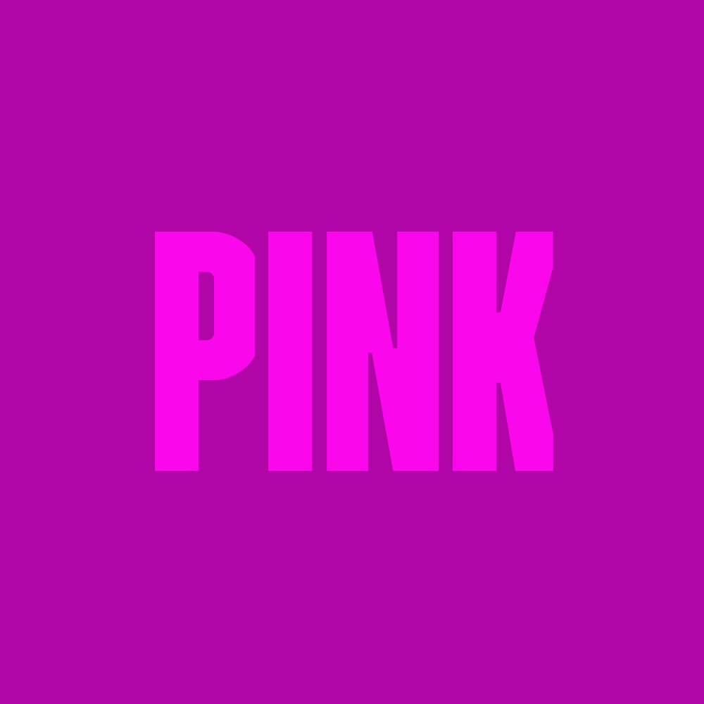 What colour say about your sexy self Pink Colour Option