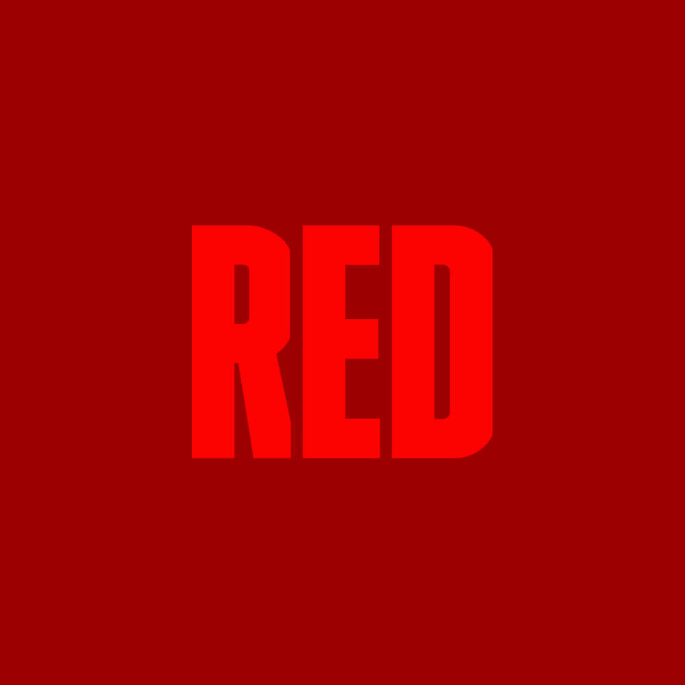 What colour say about your sexy self Red Colour Option
