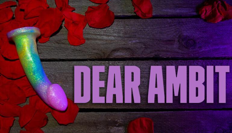 Violet Fawkes Ambit love letter