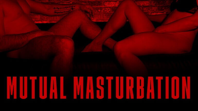Mutual Masturbation - Why you should wank with your partner Blog Post Banner