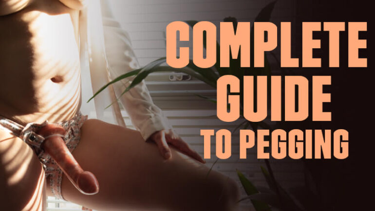 The Complete Guide to first time Pegging for Beginners