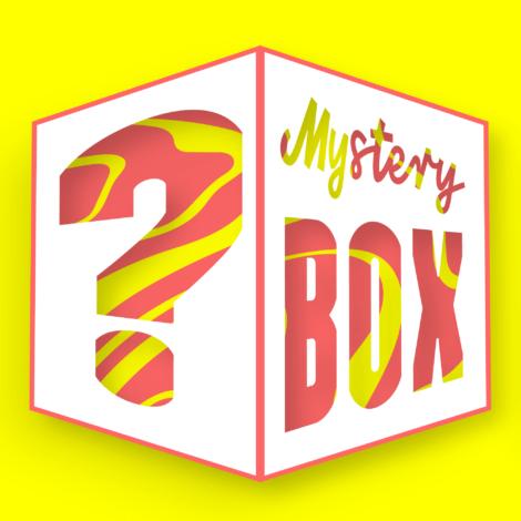 Godemiche mystery-box-summer-yellow